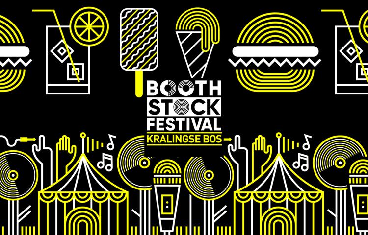 Boothstock 2020 - Kralingse Bos Rotterdam