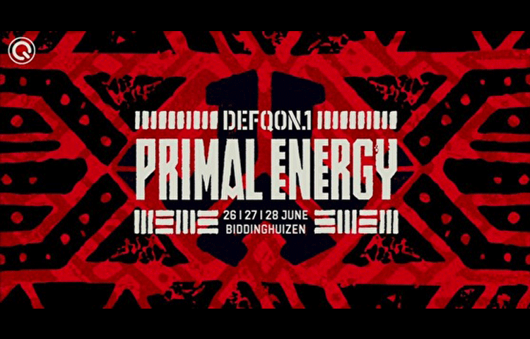 Defqon.1 Weekend Festival 2020 | Official Q-dance