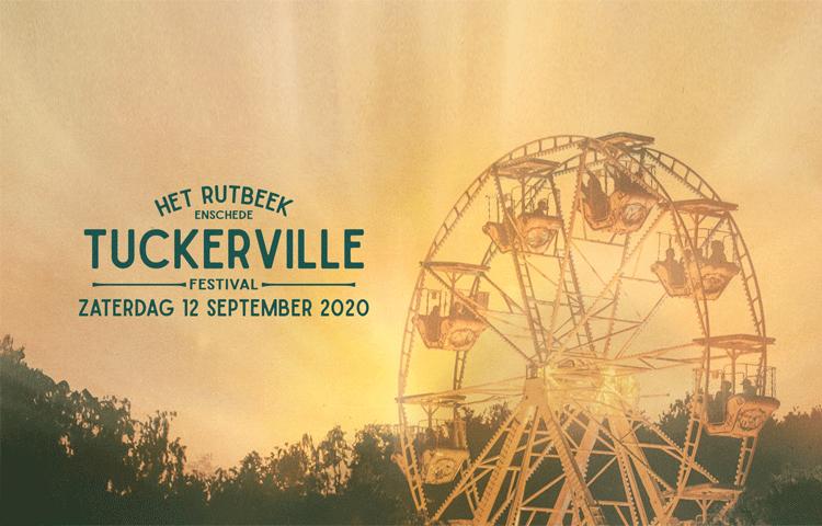 Tuckerville Het Rutbeek Enschede