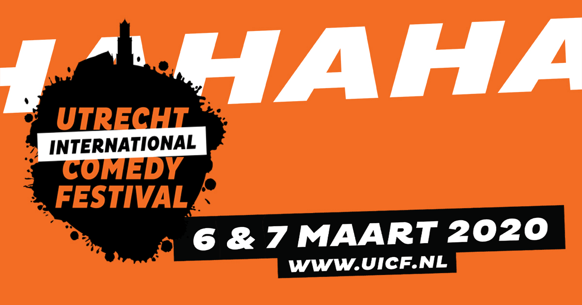 Utrecht International Comedy Festival