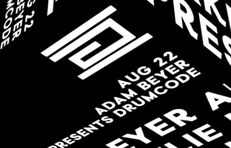 Awakenings presents Adam Beyer