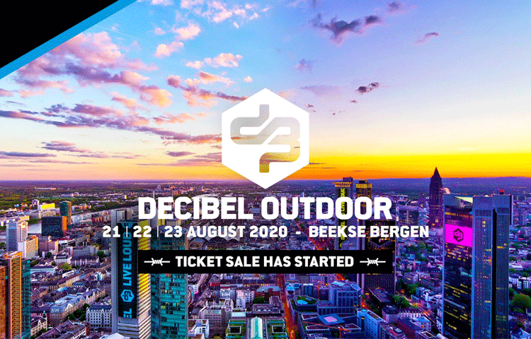 Decibel-Outdoor-Beekse-Bergen