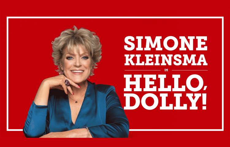 Galapremière Hello Dolly Nieuwe Luxor Theater Rotterdam