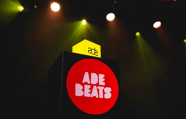 logo ADE Beats Amsterdam