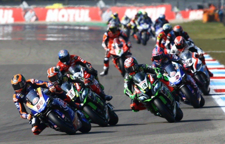 Agenda-Festival-WK-Superbikes-TT-Assen