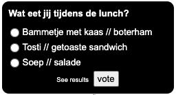 poll-wat-eet-jij-tijdens-de-lunch