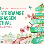 Amsterdamse Terrassen Festival