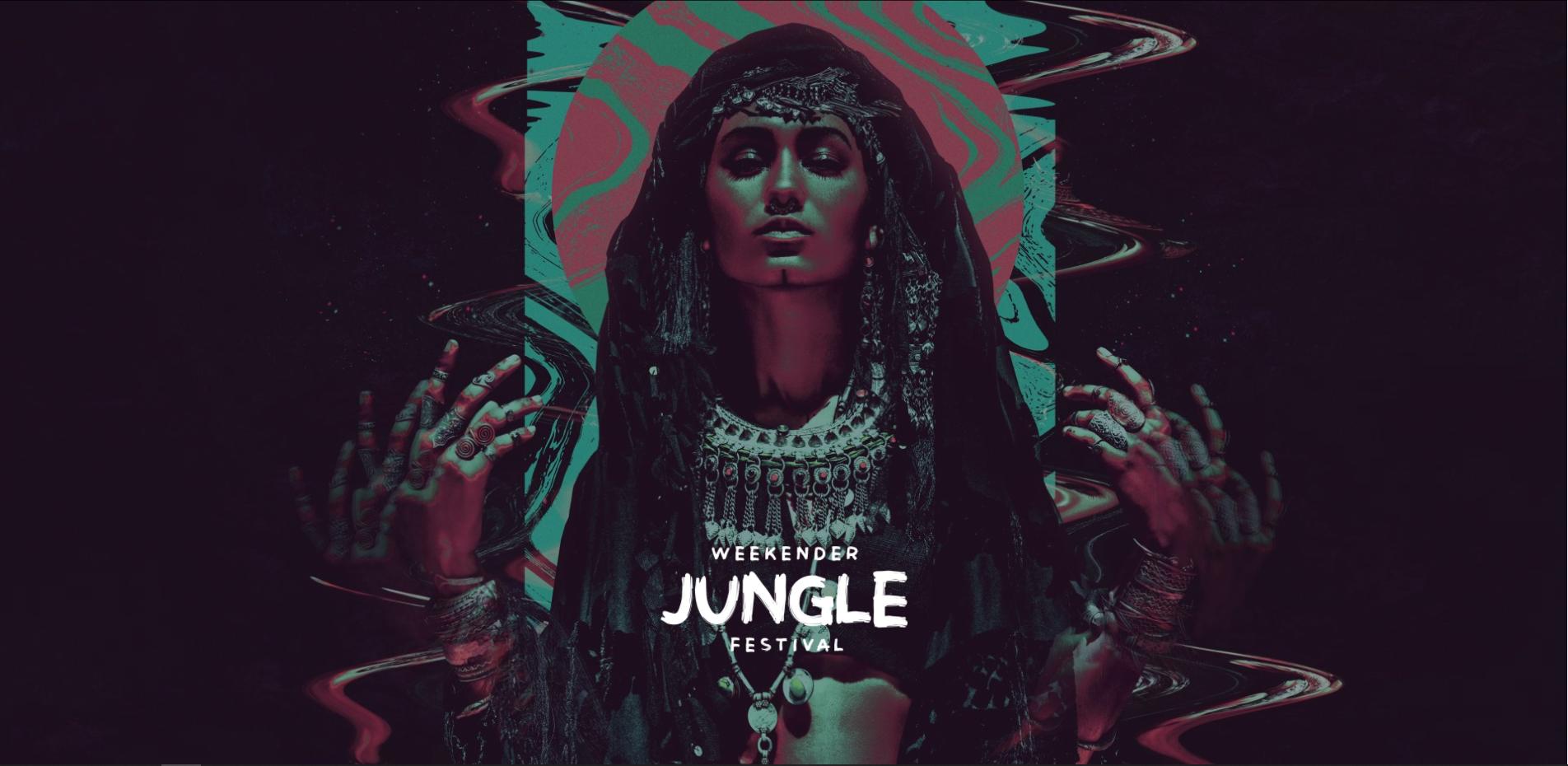 Jungle weekender festival