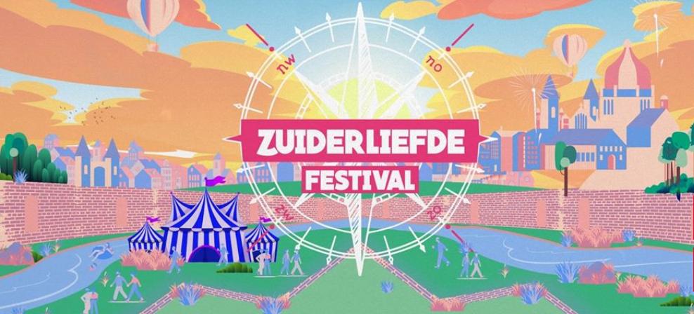 Zuiderliefde Festival