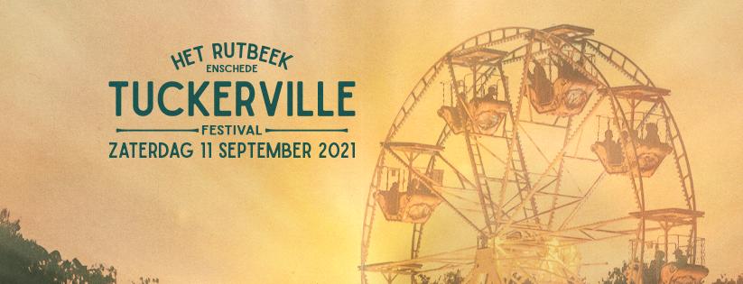 tuckerville festival