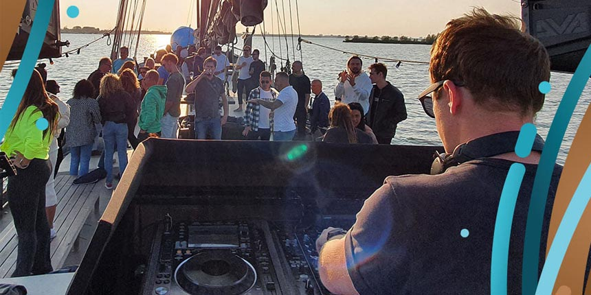 Young-gunz-catering-bootfeest